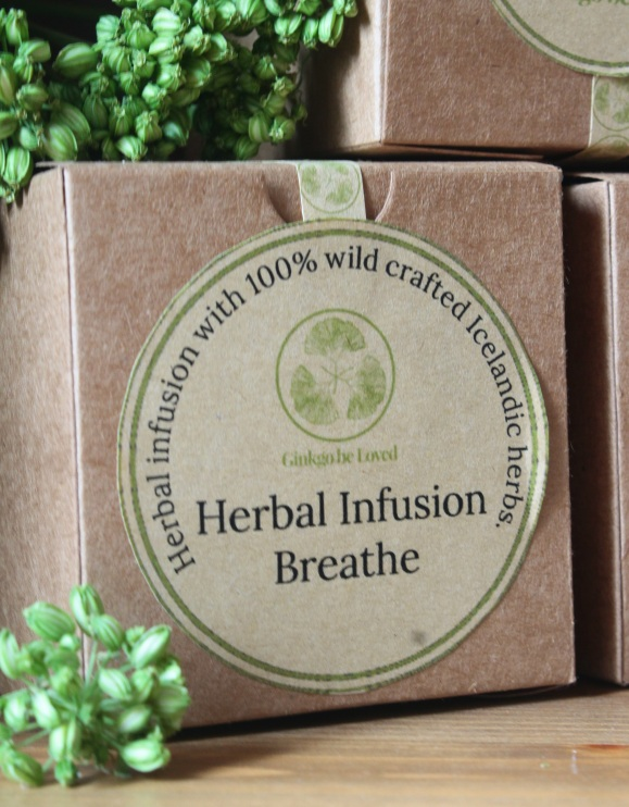 InfusionBreath